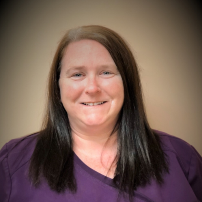 Mandy Godfrey <br/>Client Care Representative / Rescue Coordinator photo