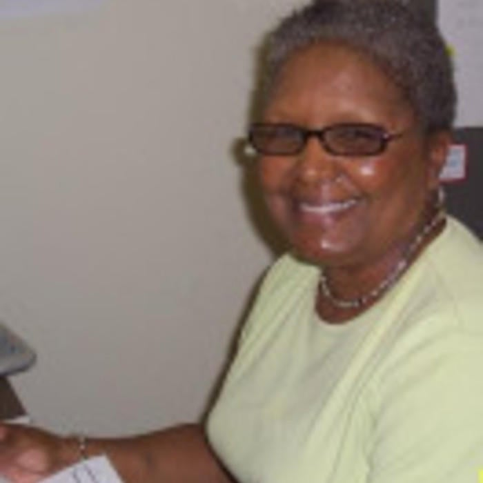 Madge Byrd <br/><h5>Bookkeeper</h5> photo